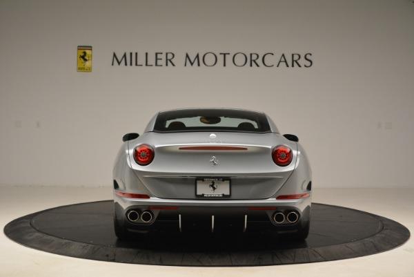 Used 2018 Ferrari California T for sale Sold at Bugatti of Greenwich in Greenwich CT 06830 18