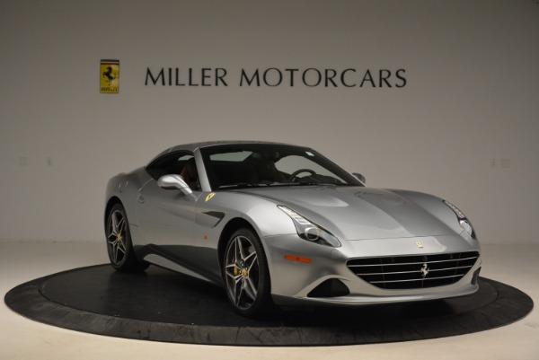 Used 2018 Ferrari California T for sale Sold at Bugatti of Greenwich in Greenwich CT 06830 23