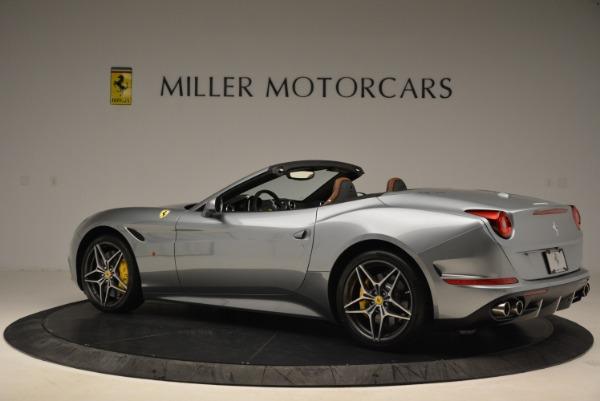 Used 2018 Ferrari California T for sale Sold at Bugatti of Greenwich in Greenwich CT 06830 4