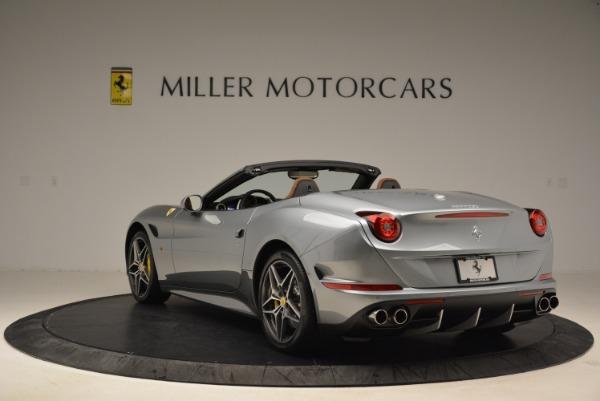 Used 2018 Ferrari California T for sale Sold at Bugatti of Greenwich in Greenwich CT 06830 5