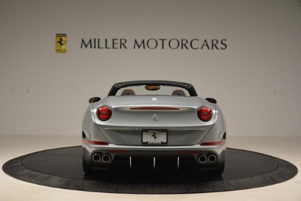Used 2018 Ferrari California T for sale Sold at Bugatti of Greenwich in Greenwich CT 06830 6