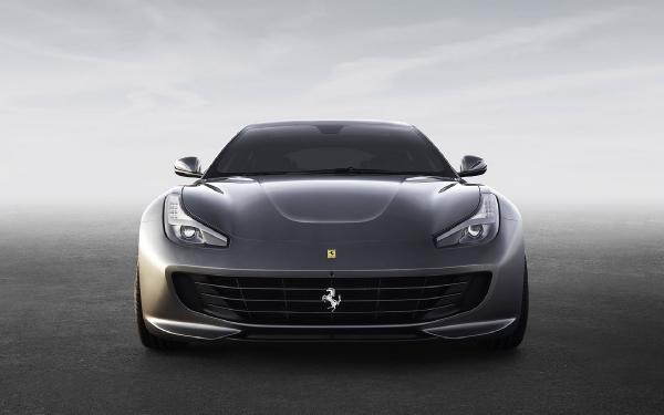 New 2020 Ferrari GTC4LUSSO for sale Call for price at Bugatti of Greenwich in Greenwich CT 06830 5