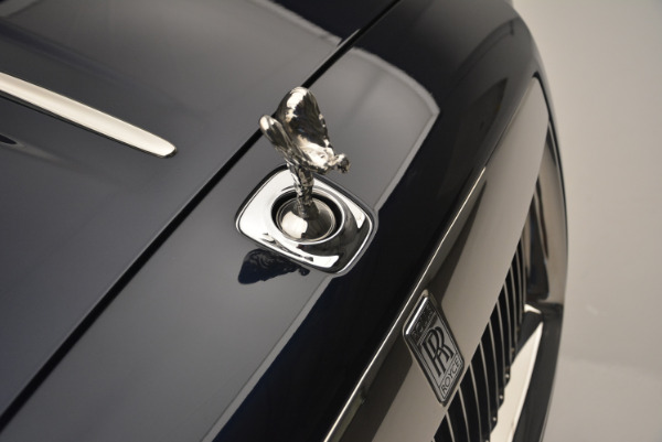 Used 2015 Rolls-Royce Ghost for sale Sold at Bugatti of Greenwich in Greenwich CT 06830 14