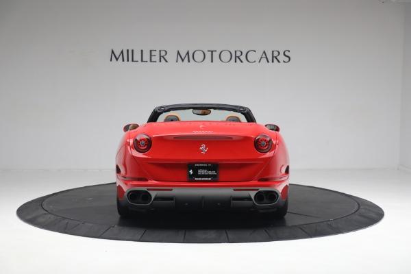 Used 2016 Ferrari California T Handling Speciale for sale Sold at Bugatti of Greenwich in Greenwich CT 06830 6