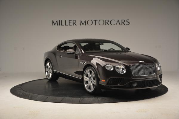 Used 2016 Bentley Continental GT W12 for sale Sold at Bugatti of Greenwich in Greenwich CT 06830 11