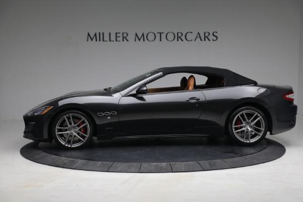 Used 2018 Maserati GranTurismo Sport for sale Sold at Bugatti of Greenwich in Greenwich CT 06830 16