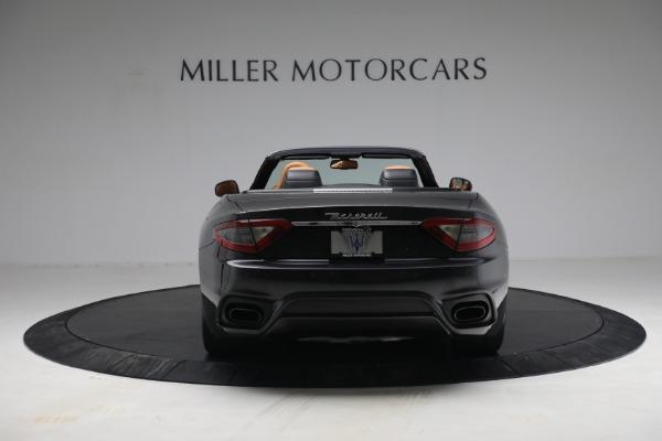 Used 2018 Maserati GranTurismo Sport for sale Sold at Bugatti of Greenwich in Greenwich CT 06830 6