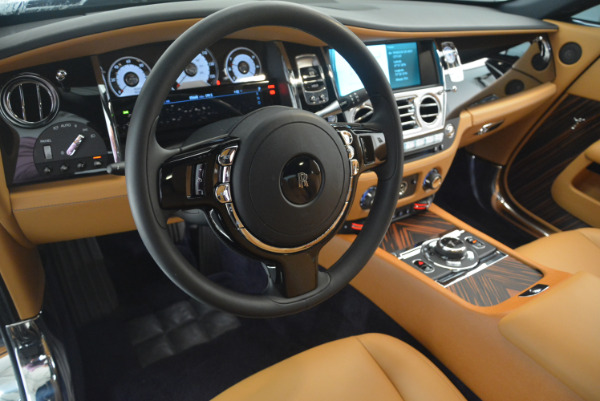 Used 2014 Rolls-Royce Wraith for sale Sold at Bugatti of Greenwich in Greenwich CT 06830 20