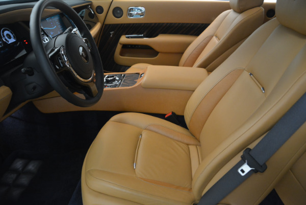 Used 2014 Rolls-Royce Wraith for sale Sold at Bugatti of Greenwich in Greenwich CT 06830 21
