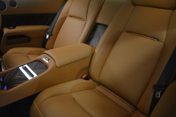 Used 2014 Rolls-Royce Wraith for sale Sold at Bugatti of Greenwich in Greenwich CT 06830 25