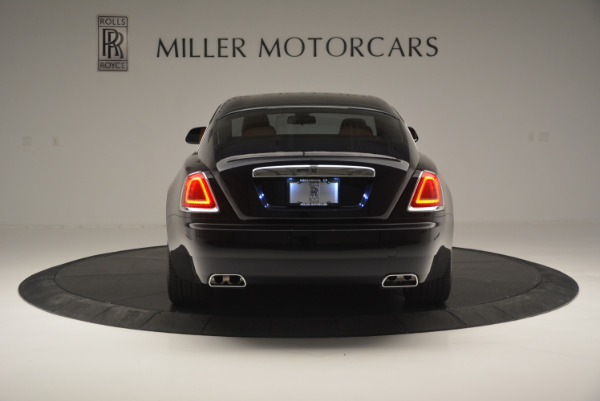 Used 2014 Rolls-Royce Wraith for sale Sold at Bugatti of Greenwich in Greenwich CT 06830 6