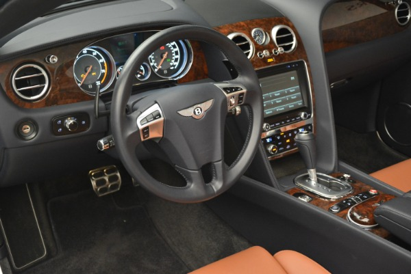 Used 2015 Bentley Continental GT V8 for sale Sold at Bugatti of Greenwich in Greenwich CT 06830 24