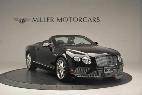 Used 2016 Bentley Continental GT V8 S for sale Sold at Bugatti of Greenwich in Greenwich CT 06830 11