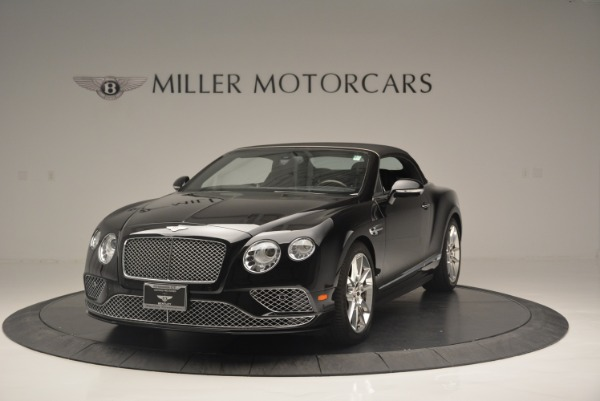 Used 2016 Bentley Continental GT V8 S for sale Sold at Bugatti of Greenwich in Greenwich CT 06830 14