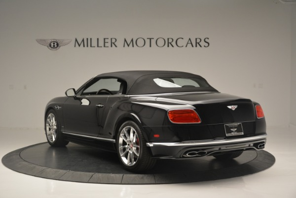 Used 2016 Bentley Continental GT V8 S for sale Sold at Bugatti of Greenwich in Greenwich CT 06830 16