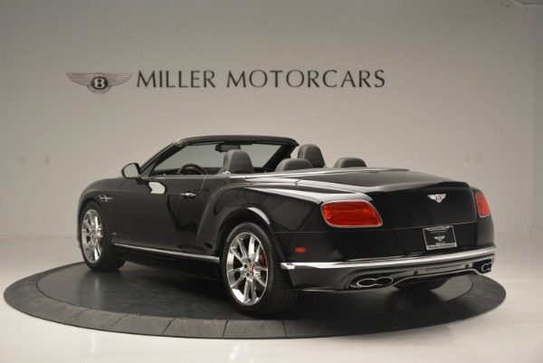 Used 2016 Bentley Continental GT V8 S for sale Sold at Bugatti of Greenwich in Greenwich CT 06830 5