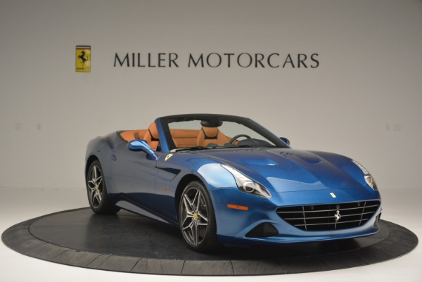 Used 2017 Ferrari California T Handling Speciale for sale Sold at Bugatti of Greenwich in Greenwich CT 06830 11