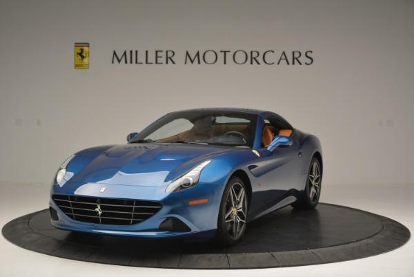 Used 2017 Ferrari California T Handling Speciale for sale Sold at Bugatti of Greenwich in Greenwich CT 06830 13