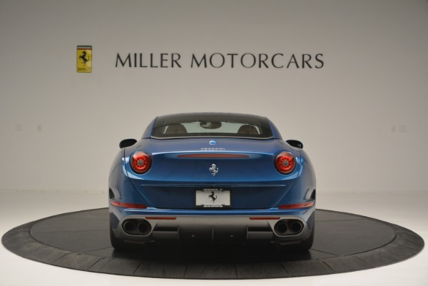 Used 2017 Ferrari California T Handling Speciale for sale Sold at Bugatti of Greenwich in Greenwich CT 06830 18