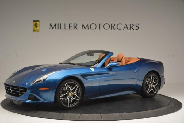 Used 2017 Ferrari California T Handling Speciale for sale Sold at Bugatti of Greenwich in Greenwich CT 06830 2