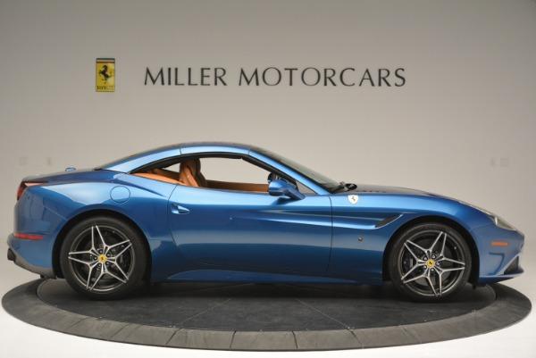 Used 2017 Ferrari California T Handling Speciale for sale Sold at Bugatti of Greenwich in Greenwich CT 06830 21