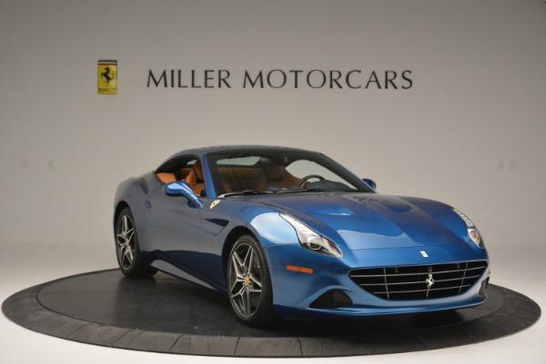 Used 2017 Ferrari California T Handling Speciale for sale Sold at Bugatti of Greenwich in Greenwich CT 06830 23