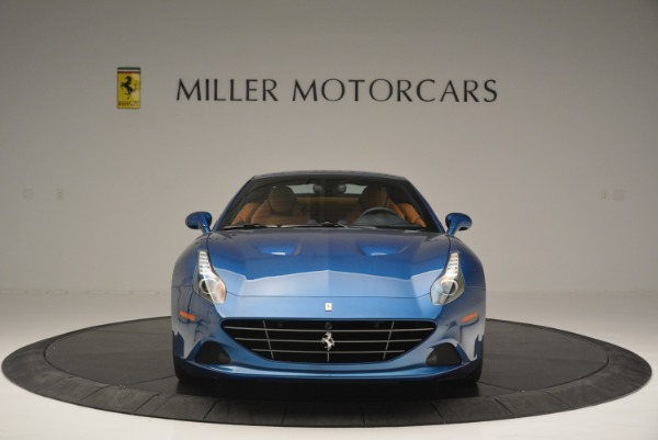 Used 2017 Ferrari California T Handling Speciale for sale Sold at Bugatti of Greenwich in Greenwich CT 06830 24