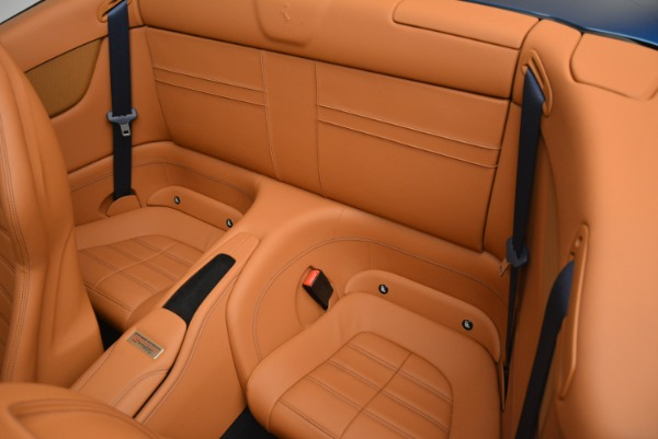 Used 2017 Ferrari California T Handling Speciale for sale Sold at Bugatti of Greenwich in Greenwich CT 06830 28