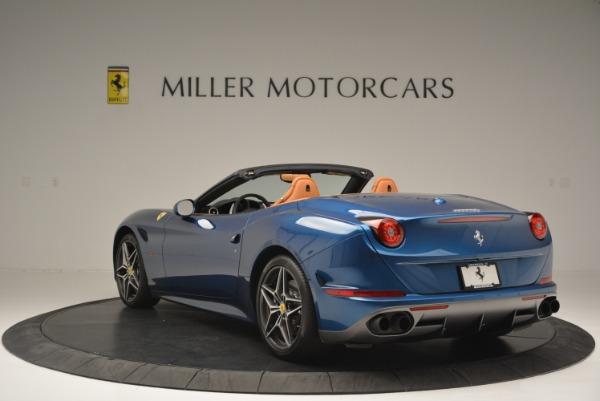 Used 2017 Ferrari California T Handling Speciale for sale Sold at Bugatti of Greenwich in Greenwich CT 06830 5