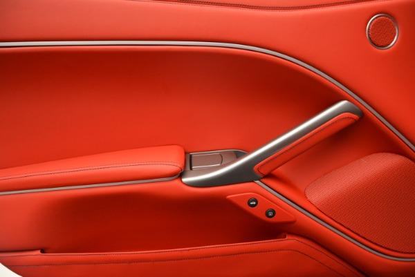 Used 2016 Ferrari F12 Berlinetta for sale Sold at Bugatti of Greenwich in Greenwich CT 06830 16