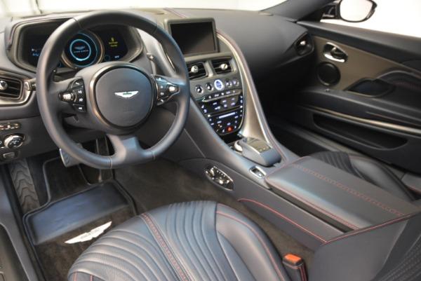 Used 2017 Aston Martin DB11 for sale Sold at Bugatti of Greenwich in Greenwich CT 06830 11