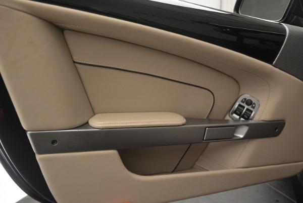 Used 2015 Aston Martin DB9 Volante for sale Sold at Bugatti of Greenwich in Greenwich CT 06830 23