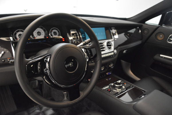 Used 2015 Rolls-Royce Wraith for sale $159,900 at Bugatti of Greenwich in Greenwich CT 06830 15