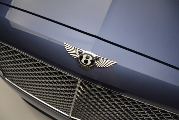 Used 2015 Bentley Flying Spur W12 for sale Sold at Bugatti of Greenwich in Greenwich CT 06830 14