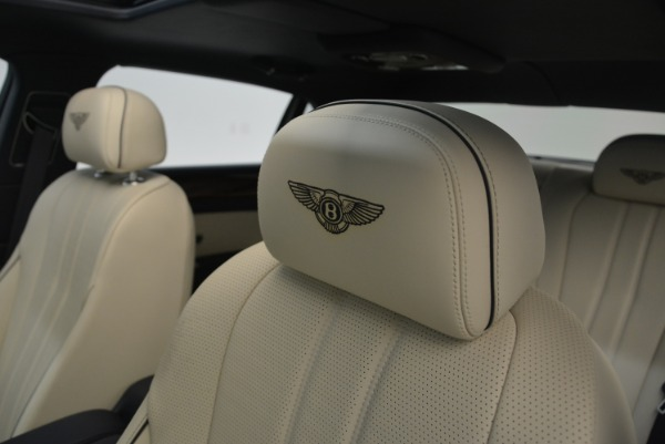 Used 2015 Bentley Flying Spur W12 for sale Sold at Bugatti of Greenwich in Greenwich CT 06830 22