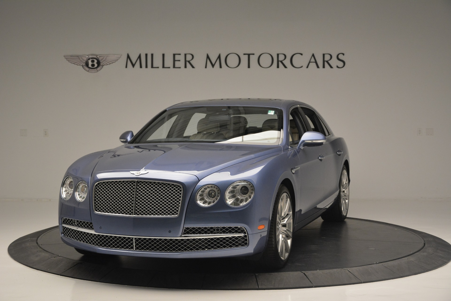 Used 2015 Bentley Flying Spur W12 for sale Sold at Bugatti of Greenwich in Greenwich CT 06830 1