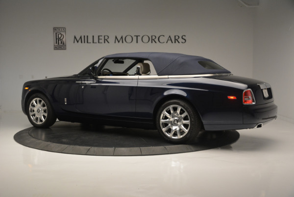 Used 2014 Rolls-Royce Phantom Drophead Coupe for sale Sold at Bugatti of Greenwich in Greenwich CT 06830 11
