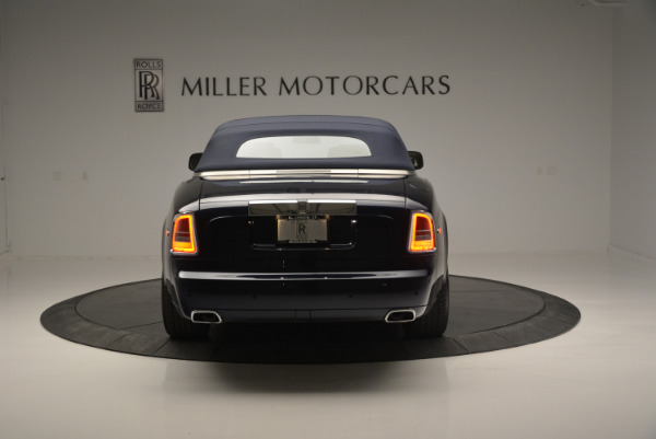 Used 2014 Rolls-Royce Phantom Drophead Coupe for sale Sold at Bugatti of Greenwich in Greenwich CT 06830 12