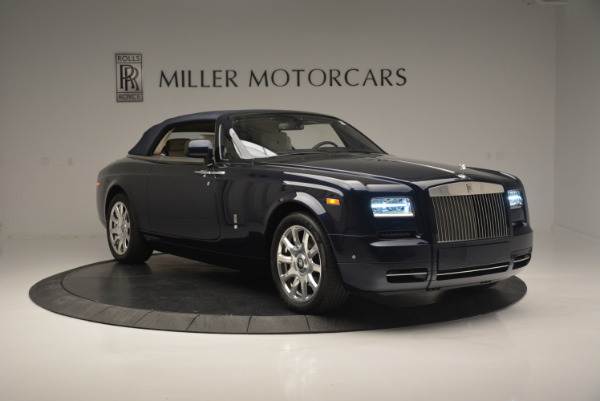 Used 2014 Rolls-Royce Phantom Drophead Coupe for sale Sold at Bugatti of Greenwich in Greenwich CT 06830 15