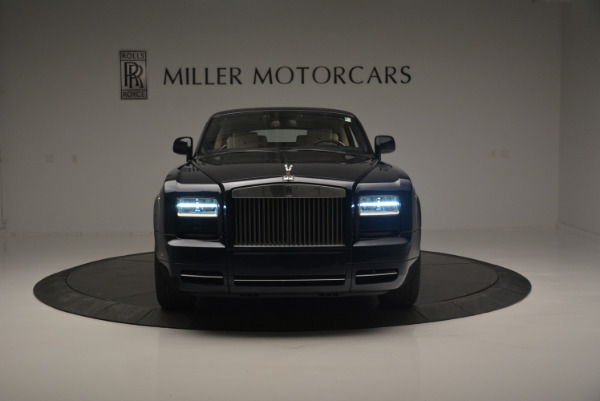 Used 2014 Rolls-Royce Phantom Drophead Coupe for sale Sold at Bugatti of Greenwich in Greenwich CT 06830 16
