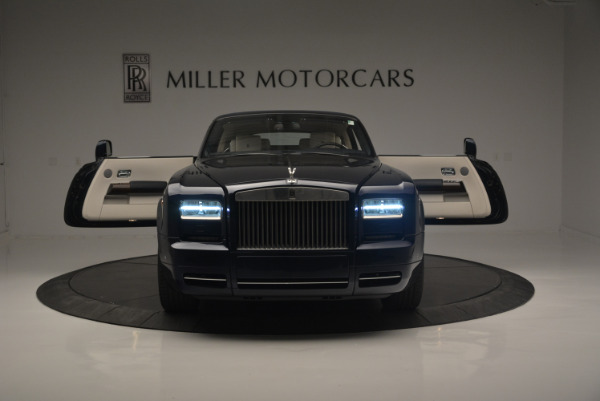 Used 2014 Rolls-Royce Phantom Drophead Coupe for sale Sold at Bugatti of Greenwich in Greenwich CT 06830 17