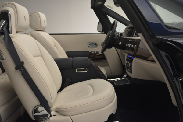 Used 2014 Rolls-Royce Phantom Drophead Coupe for sale Sold at Bugatti of Greenwich in Greenwich CT 06830 23
