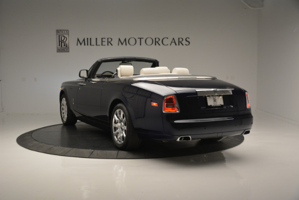 Used 2014 Rolls-Royce Phantom Drophead Coupe for sale Sold at Bugatti of Greenwich in Greenwich CT 06830 3