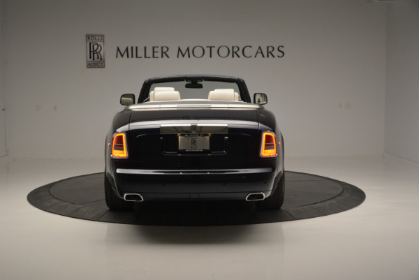 Used 2014 Rolls-Royce Phantom Drophead Coupe for sale Sold at Bugatti of Greenwich in Greenwich CT 06830 4