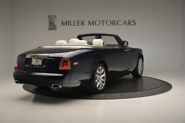 Used 2014 Rolls-Royce Phantom Drophead Coupe for sale Sold at Bugatti of Greenwich in Greenwich CT 06830 5
