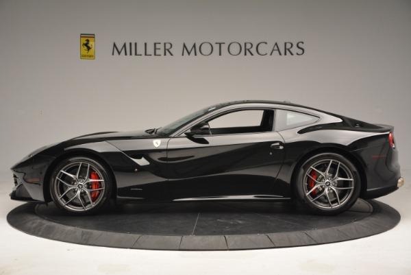 Used 2014 Ferrari F12 Berlinetta for sale Sold at Bugatti of Greenwich in Greenwich CT 06830 3
