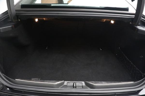 New 2018 Maserati Quattroporte S Q4 for sale Sold at Bugatti of Greenwich in Greenwich CT 06830 24