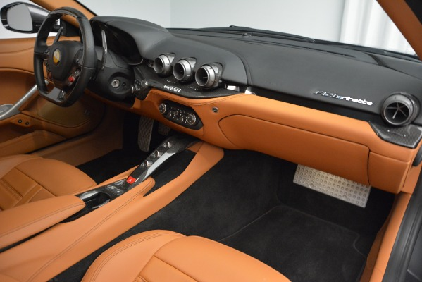 Used 2014 Ferrari F12 Berlinetta for sale Sold at Bugatti of Greenwich in Greenwich CT 06830 17
