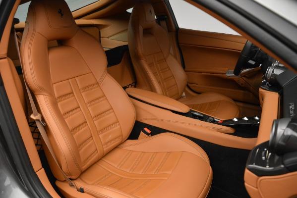 Used 2014 Ferrari F12 Berlinetta for sale Sold at Bugatti of Greenwich in Greenwich CT 06830 19