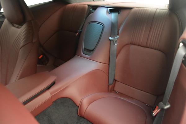 Used 2018 Aston Martin DB11 V12 for sale $167,990 at Bugatti of Greenwich in Greenwich CT 06830 16